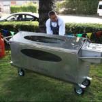 Platinum Hog Roast Machine
